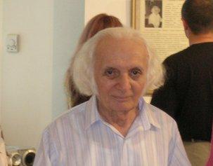 Петросян Георгий Савельевич