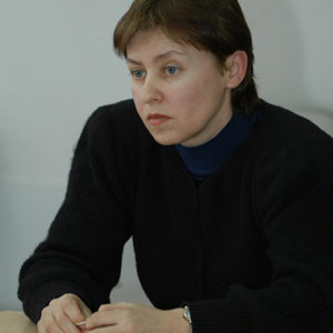 Коваленко Лина Михайловна