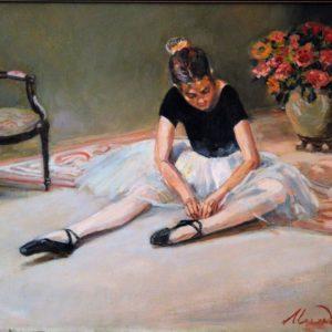 Молодых Мария Станиславовна