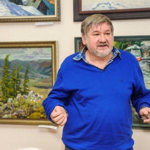 Пономаренко Юрий Николаевич