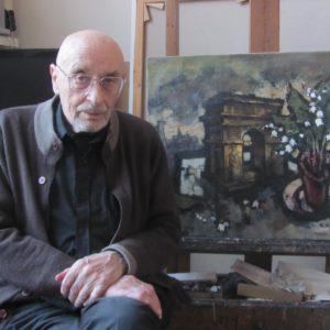 Рабин Оскар Яковлевич