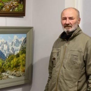 Райбац Николай Леопольдович