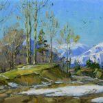 Cтудия академической живописи и рисунка