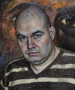 Цыбулин Евгений Юрьевич