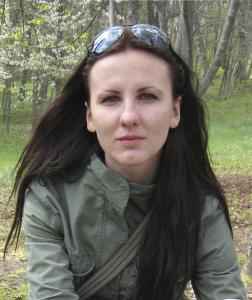 Чепелева Мария Алексеевна
