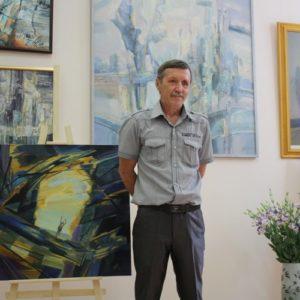 Черняк Николай Павлович