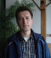Шабадей Александр Николаевич