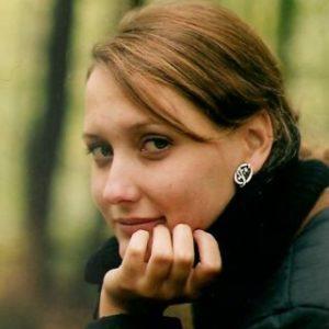 Шаровская-Константинова Алина Николаевна