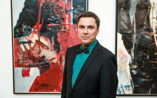 Яшин Сергей Владимирович