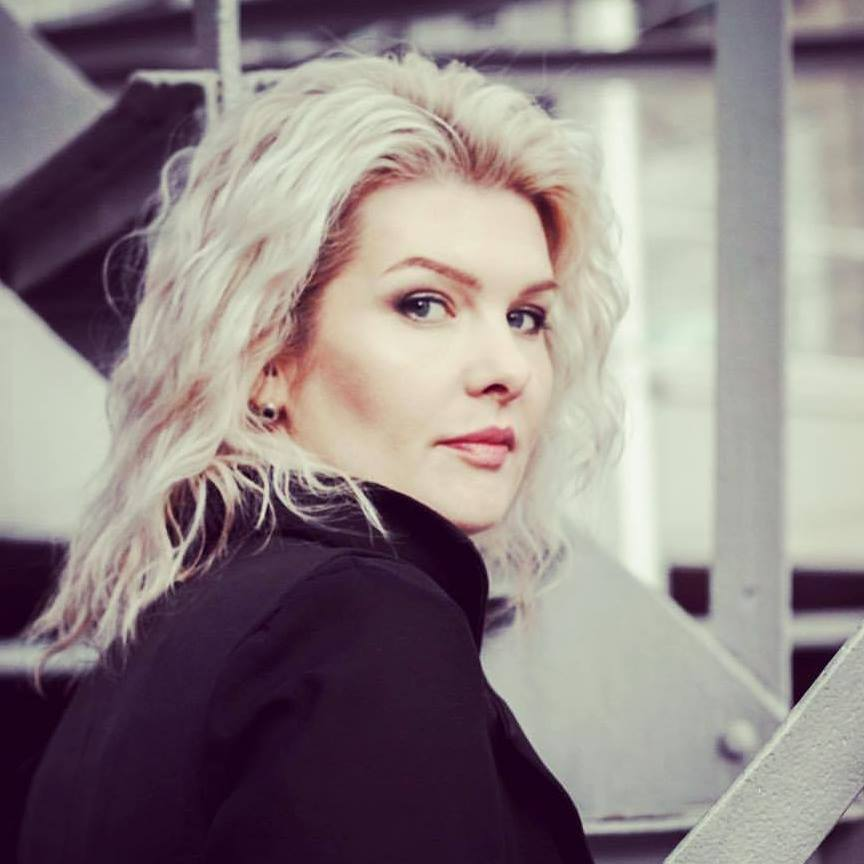 Морозкина Елена Анатольевна