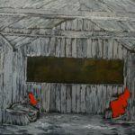 Выставка Владимира Кухаря «Выход» 16.02. — 28.02.2019